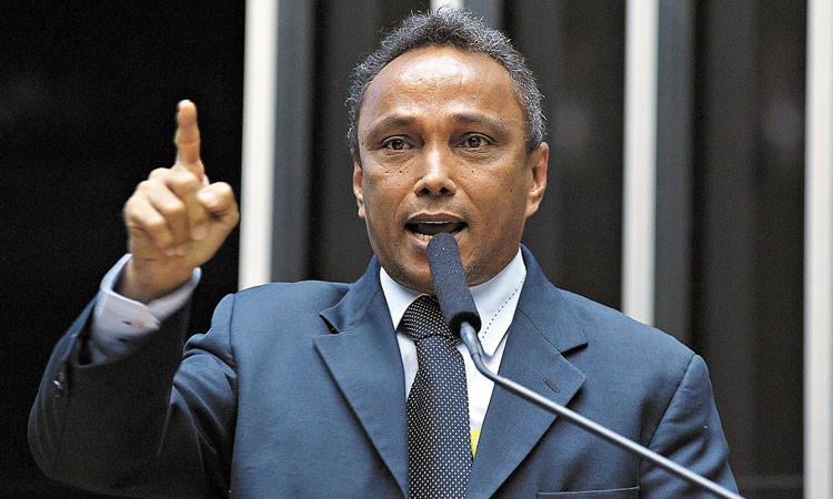 ex-Deputado Federal Sibá Machado