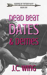 Dead Beat Dates & Deities Kindle 2021 30