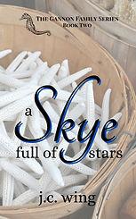 6 - NEW a skye full of stars Kindle cover July 2021.jpg