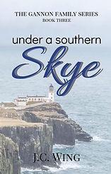 2019 Under a Southern Skye Kindle FINAL.