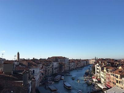 Tour en bateau du Grand Canal de Venise
