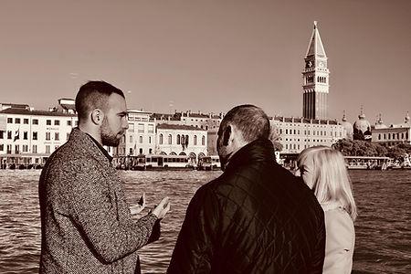 Venice Islands Private Boat Tour