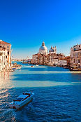 The Grand Canal of Venice Boat Tour