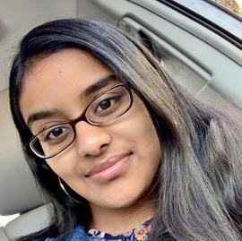 Ashita Birla