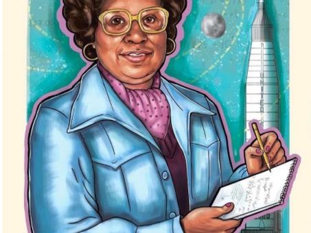 Mary Jackson: NASA's First Female Black Engineer
