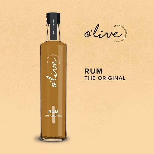 O'Live Rum The original