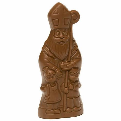 Sint melkchocolade 150 gram