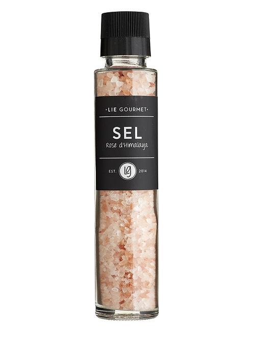 Lie Gourmet Himalaya zout