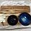 Thumbnail: Houten serveerplank acacia zonder decoratie
