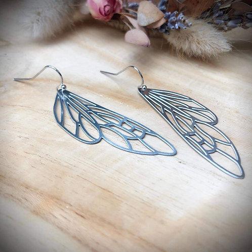 Dragonfly oorbellen