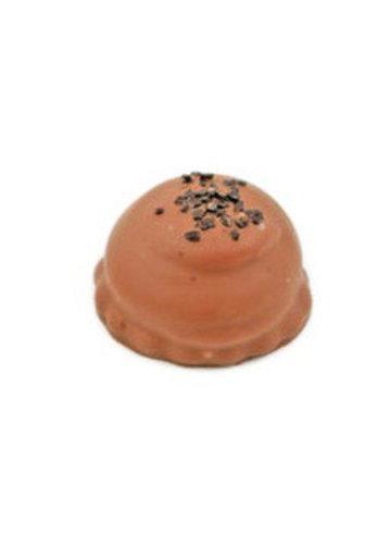 Melo cake melkchocolade
