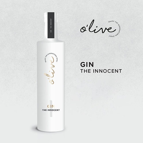O'Live Gin The Innocent