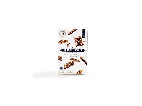 J. Destrooper Kaneelkoekjes in chocolade