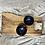 Thumbnail: Houten serveerplank teak zonder decoratie