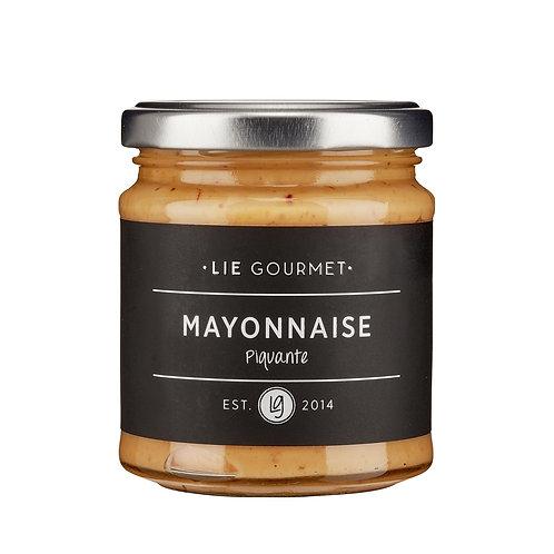 Lie Gourmet Mayonnaise chili