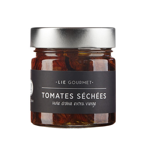 Lie Gourmet Sundried Tomatoes in Olive Oil