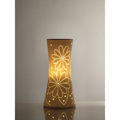 Sfeervolle lamp boom