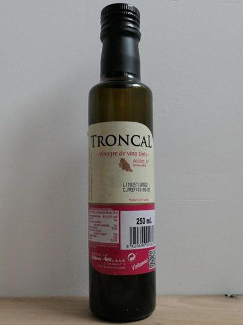 Rodewijn azijn