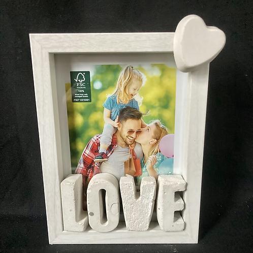 Fotokader Love