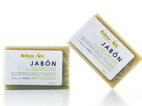 Biologische olijfolie handzeep 100 ml