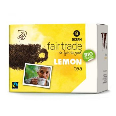 Bio Lemon thee