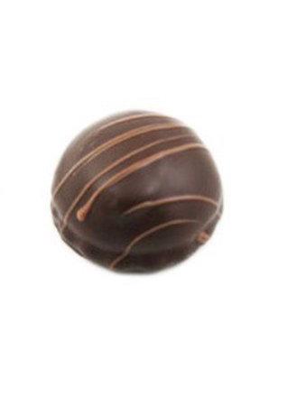 Melo cake fondant chocolade