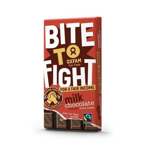Melkchocolade 200 g