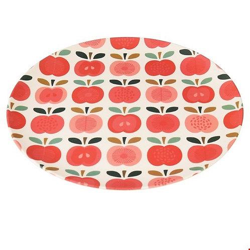 Vintage appel bord