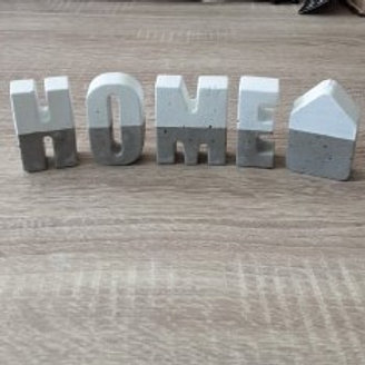 Betoncreatie HOME