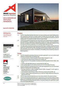 PX3-0 Branz Appraisal 1038 cover 2018.JPG