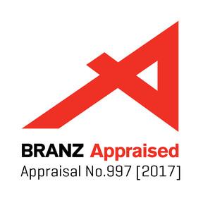 BRANZ Appraised SHERA Weatherboard