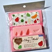 Moule Plastic Fruit