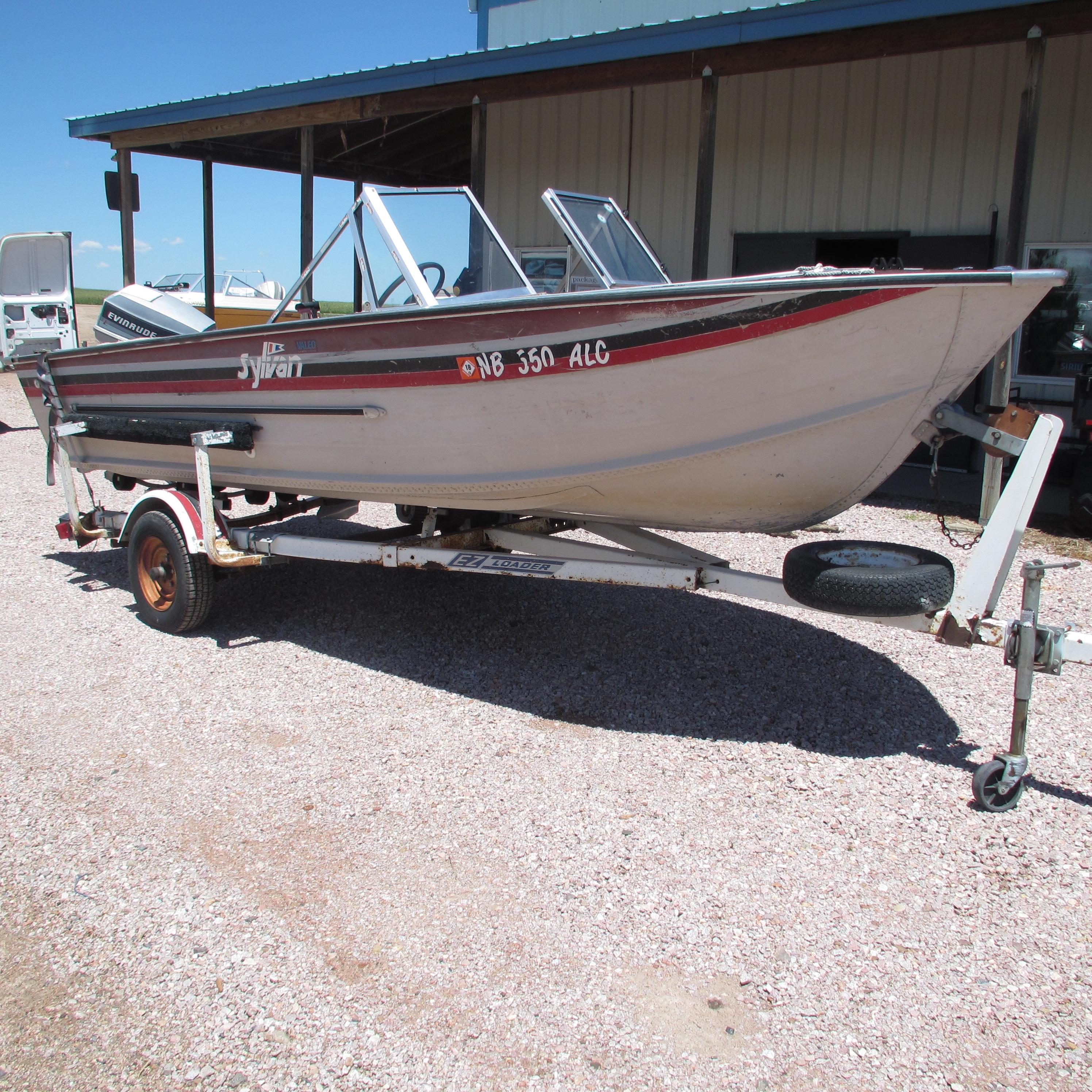 Used Boats for Sale | scubastevestoys
