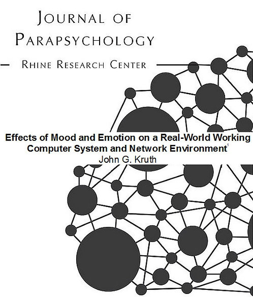 Effects of Mood and Emotion on a Real-World Working Computer System and Network