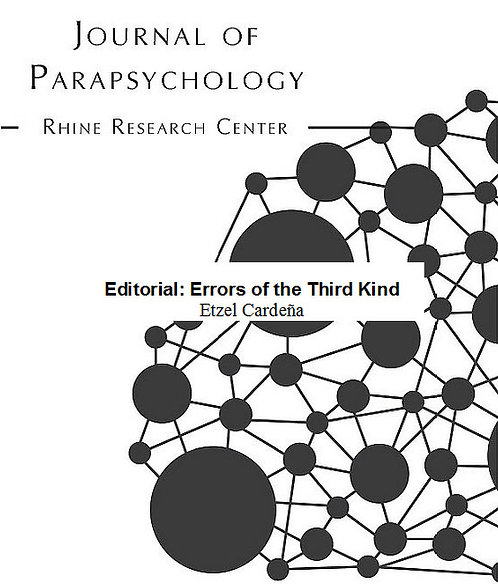 Errors of the Third Kind