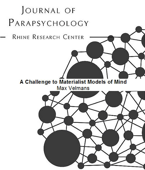 A Challenge to Materialist Models of Mind