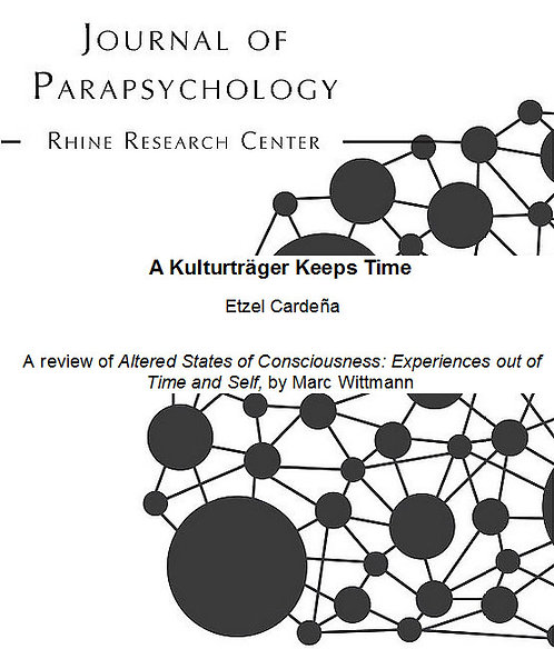 book review a kulturtrager keeps time