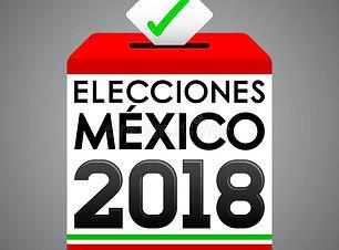 Análisis de la imagen pública de los candidatos a la presidencia de México: Meade, AMLO, Anaya