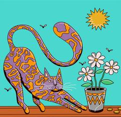 Housecat 3