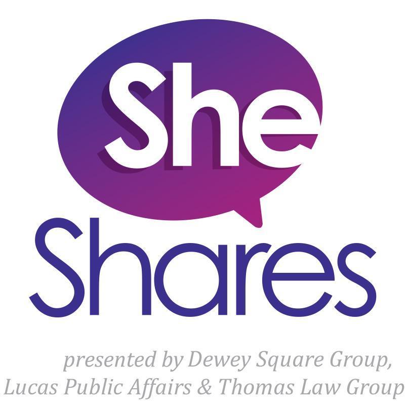 SheShares