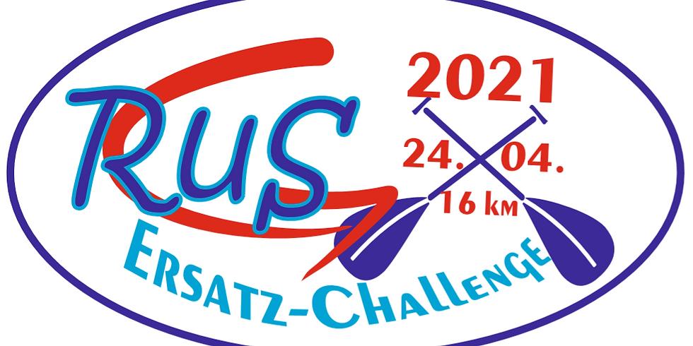 RuS Ersatz Challenge