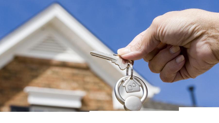 Key To A House