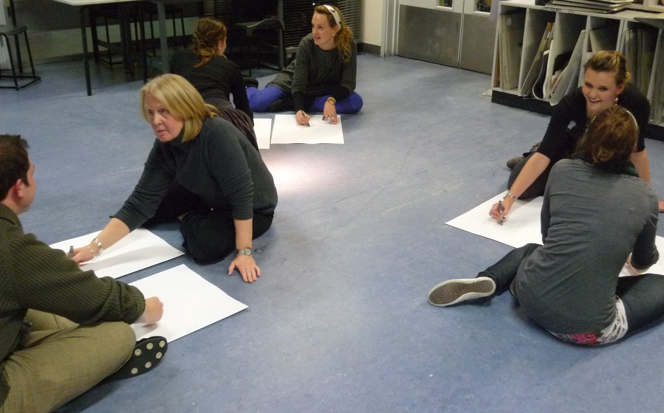 Teacher CPD Sessions