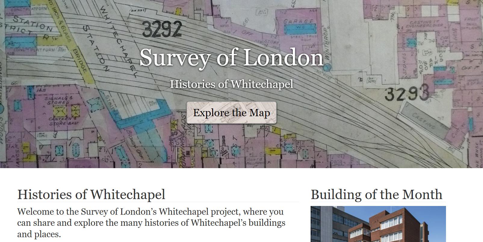 Whitechapel Gallery, 2017