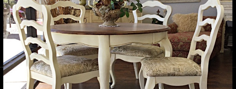 Hooker Furniture 5-piece Dining Set