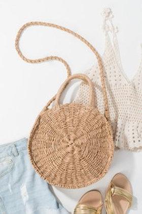 BoHo'n A-Round Bag