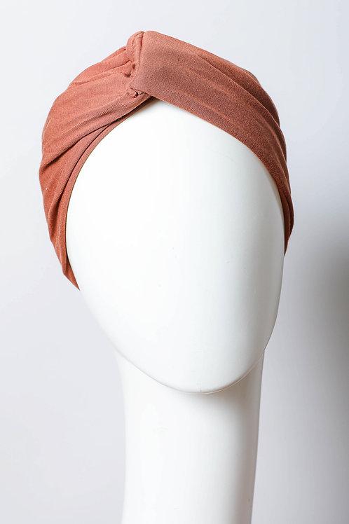 Apricot Comfy Headband