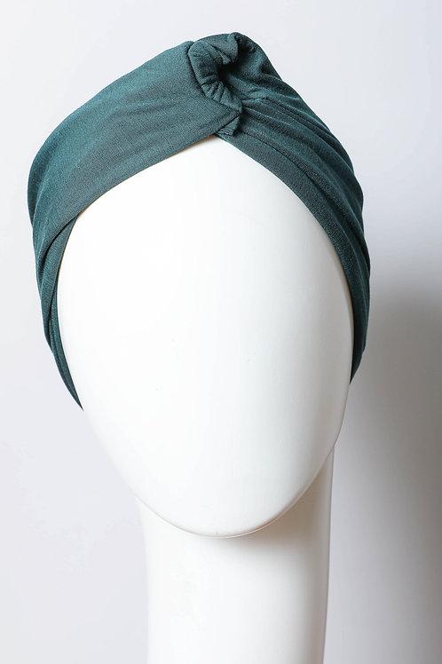 Sage & Teal Comfy Headband