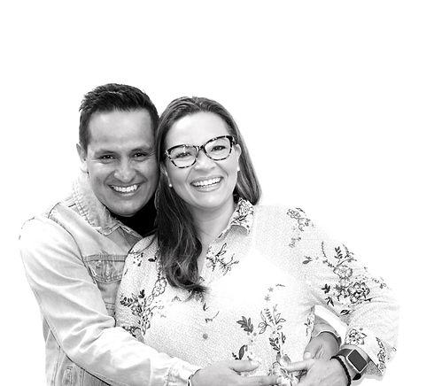 Pastor Gabriel Gil y Karina Gil