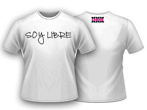 f Soy Libre unisex